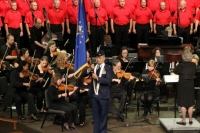 View the album July 4th Patriotic Concert at Southeast 2013